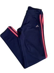 Womens Adidas Fitness Leggings Size 8-10