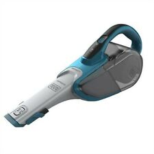 BLACK+DECKER DVJ320J 10.8 V Lithium-Ion Dustbuster with Cyclonic Action, 21.6 W