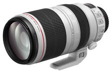Canon EF 100-400mm F4 5-5 6l Is II USM