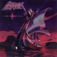LANZER - Under A Different Sun - CD - 163769
