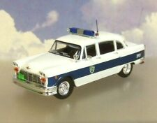Editions Atlas Collections Ford Crown Victoria NYPD 1:43 PoliceCars Of The World