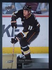 NHL 149 Ryan Whitney Anaheim Ducks Upper Deck 2009/10