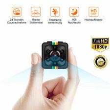 Mini Versteckte Kamera Spycam Kamera Spion DV Nachtsicht 1080PÜberwachungskamera