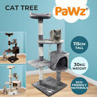 Pawz Cat Tree Scratching Post Scratcher Furniture Condo Tower House Trees