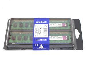 Kingston 2 GB Kit kth-mlg4/2g ddr2 Speicher und Garantie