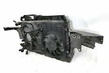 Skoda Fabia 6Y Schloßträger Kühler Klimakühler Klima Träger 6Y6813305B1,2 1,4TDI