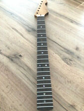 AKTION Stratocaster  Hals / Neck maple , AA-flamed,rosewood medium roasted,