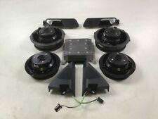 5N0035454 Dynaudio Speaker System VW Tiguan I (5N) 2.0 Tdi 4motion 130 Kw