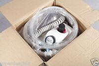 USA New Dental Portable Turbine Unit Work w/ Air Compressor 2/4 Hole Sale!