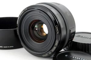 Canon EF 35mm f/2 Wide Angle Fixed/Prime for EOS SLR From Japan #3956