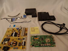 "LG 42LF5600 42"" 1080p LED LCD TV INTERNAL CIRCUIT BOARDS ONLY"