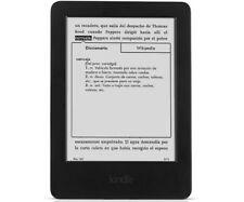 Amazon Kindle 6 pulgadas Tactil
