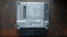 Mercedes E280 CDI W211 Engine Control Unit a6481500579