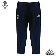 ADIDAS TEAM GB RIO 2016 ELITE FEMALE OLYMPIC ATHLETE PRESENTATION PANTS Size 18