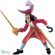 12651 Figura Capitán Garfio PVC Bullyland 10cm,Capitan Uncino