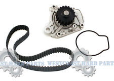 NEW 93-01 Honda Prelude VTec 2.2 DOHC 16V H22A1 H22A4 Timing Belt & Water Pump