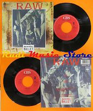 LP 45 7'' SPANDAU BALLET Raw 1988 holland CBS 652959 7 (*) cd mc dvd