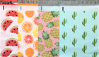 40 - Designer Printed Poly Mailers 10X13  Shipping Envelopes Bags Mix 3 Cactus
