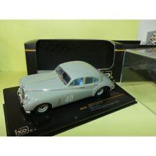 JAGUAR MK VII SILVERSTONE TOURING CAR 1953 IXO RAC238 1:43 1er