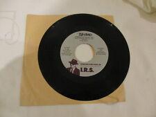 "THE FLESHTONES "" AMERICAN BEAT 1984  PROMO   7"" SINGLE"