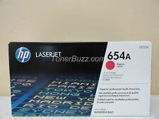 GENUINE HP CF333A 654A MAGENTA TONER CARTRIDGE LASER JET M651 BRAND NEW