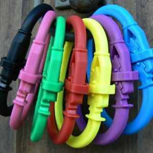 EquiPing Safety Release Equi-Ping Tie Up Horse Safely Reusable Safety Ring