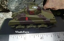 Oxford Military 1/76  M4A2 Sherman III 18th Arm Reg 4th New Zealand Bgde 76SM003