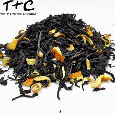 Mango Orange - Premium Black Tea - Based Ceylon (20g - 900g)