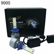 80W 6000LM 9005 HB3 CREE LED Lamp Headlight Kits Car High Beam Bulbs 6000k White