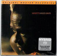 Miles Davis - Nefertiti [MFSL SACD] UDSACD 2146 Mofi SEALED