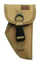 Desert Tan Small Right Hand Gun Belt Holster BB Airsoft Pistol Tactical 205TR