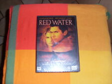 dvd film aventure action  RED WATER louis diamond philips