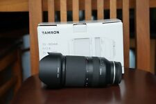Immaculate Tamron 70-180mm F/2.8 Di III VXD + UV Filter - Sony E-mount - Boxed