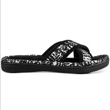 Isotoner Signature Jessa X-Slide women's slippers