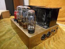 Leak tl12.1 Valve Amplificateur #3 220-240 V
