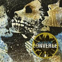 Converge - Axe To Fall [CD]