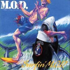 M.O.D Surfin Mod Neue CD
