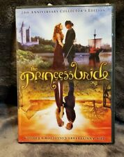 The Princess Bride - 20th Anniversary Collector's Edition Dvd