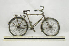 1/6 DML SS DID German SS Metal camouflage Bicycle NOT figure