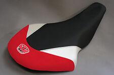 SUZUKI LTR450 RED SELF FIT QUAD SEAT COVER