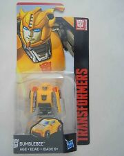 TransFormers BUMBLEBEE G1 Classic Legion Class HASBRO Figure NEW Sealed Toy