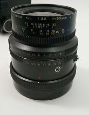 Mamiya K/L 1:3.5 90mm  lens for Mamiya RB Pro & Pro SD.   SN#005724