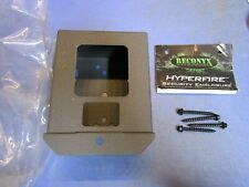 1 – Reconyx Hyerfire Secutiry Enclosure HFSE – for Camera. NEW  - Other