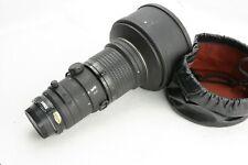 Nikon ed Nikkor 300mm f/2, 8, ai, MF