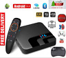 H8 Android 10 Smart TV BOX Wifi 3D Video 4GB 64GB Media Player 6K Set Top Box
