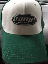 New listing Amp Energy Dale Earnhardt Jr. #88 NASCAR Pit Cap Hat New Hendrick Motorsports