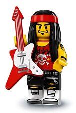 LEGO Ninjago Movie Minifigure Gong & Guitar Rocker 71019 *SEALED* IN STOCK NOW