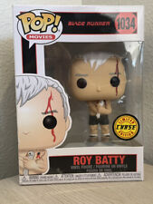 New Roy Batty Blade Runner Chase Funko Pop