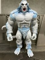 """Marvel Legends Hasbro Wendigo BAF Complete 6"""" Inch Action Figure"""