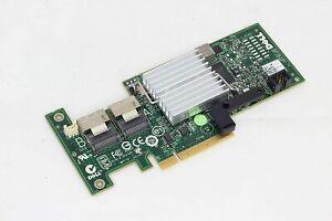 Dell PERC H200 6Gb/s SAS / SATA RAID Controller Card Adapter PCI-E 0U039M U039M